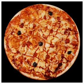 Pizza bbq pizzapp for Pata pizza salon de provence
